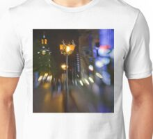 Vinnitsa Water Tower Lens Baby Unisex T-Shirt