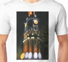 Vinnitsa Water Tower Lens Baby 2 Unisex T-Shirt