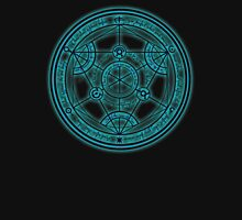 Glowing Transmutation Circle Unisex T-Shirt