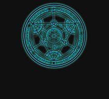 Glowing Transmutation Circle T-Shirt