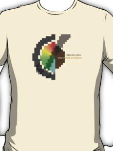 Year Of The Black Rainbow ultra retro T-Shirt