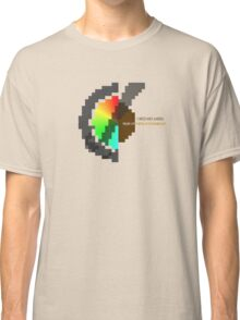 Year Of The Black Rainbow ultra retro Classic T-Shirt