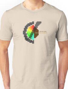 Year Of The Black Rainbow ultra retro Unisex T-Shirt