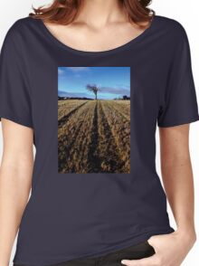 Centre Stage Women's Relaxed Fit T-Shirt
