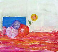 Flower's Box by Karen King