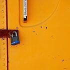 No Entry by CherishAtHome