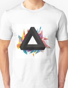 Infinite Triangle T-Shirt