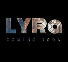 LYRA Feature Film Concept Art Merchandise by StarChartFilms