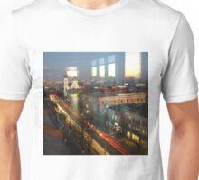 Vinnitsa Soborna Windows Light Unisex T-Shirt