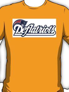 New England Deflatriots T-Shirt