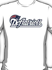 New England Deflatriots T-Shirt