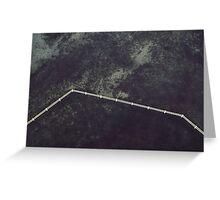 Spatial Reasoning Greeting Card