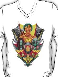 Guardians of the Galaxy T-Shirt