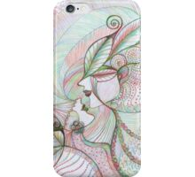 The Tempest Love Child iPhone Case/Skin