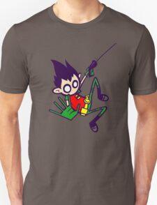 Boy Wonder Unisex T-Shirt