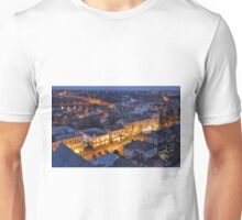 Night Vinnitsa 09 Unisex T-Shirt
