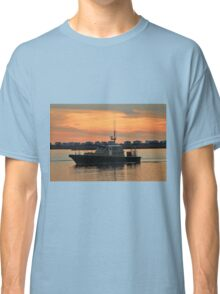 Pilot Vessel Classic T-Shirt