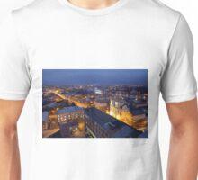 Night Vinnitsa 10 Unisex T-Shirt