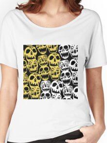 Desperately Seeking Susan VooDoo artwork Women's Relaxed Fit T-Shirt