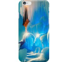 I was in another world iPhone Case/Skin