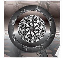 Pinchas Tree of Life 2 Poster