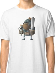 King Fish & Knight Sherridan Classic T-Shirt
