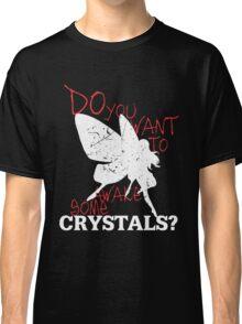 Not Yet! Just a LIttle Longer! (Dark 2) Classic T-Shirt