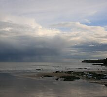 Beach, Belmullet, Co. Mayo by godfather76