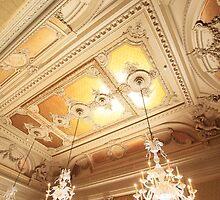 Palácio Foz. by terezadelpilar~ art & architecture