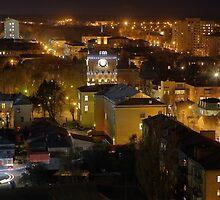 Night Vinnitsa 14 by fine
