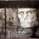portrait of david robert jones by 1073