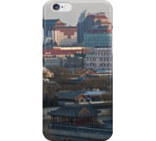 Modern Beijing iPhone Case/Skin