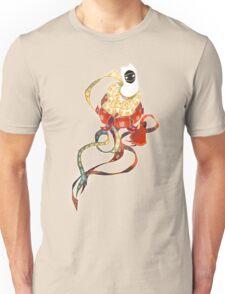 Journey - Cloth Dance Unisex T-Shirt
