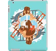 Journey - Rebirth iPad Case/Skin