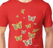 Amarillas Unisex T-Shirt