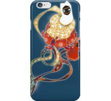 Journey - Cloth Dance iPhone Case/Skin