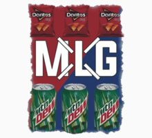 MLG Kids Clothes