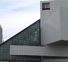 Rock & Roll Hall of Fame: I by Rachel Counts