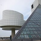 Rock & Roll Hall of Fame: I! by Rachel Counts