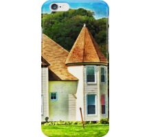 Big ol' country home iPhone Case/Skin