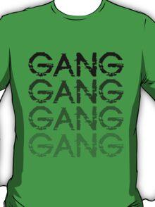 Chief Keef GANG GANG GANG T-Shirt