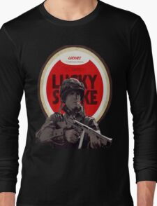 Ronald Speirs Cigarette  Long Sleeve T-Shirt