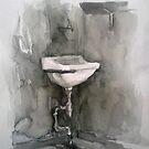 water by MrLone
