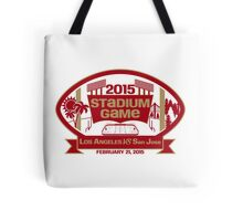 2015 SF Stadium Game Tote Bag