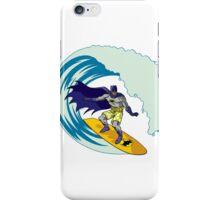 Surf's Up Batman iPhone Case/Skin