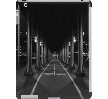 Inception Bridge - Pont Bir Hakeim iPad Case/Skin