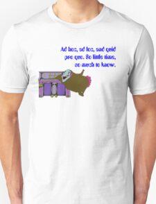 JHB Unisex T-Shirt