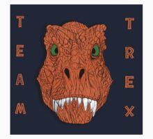 TEAM TREX!!! Kids Clothes
