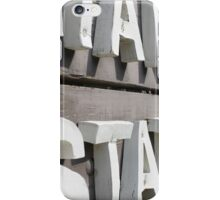 Giant City State Park iPhone Case/Skin