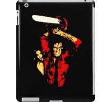 Weapon of choice. iPad Case/Skin